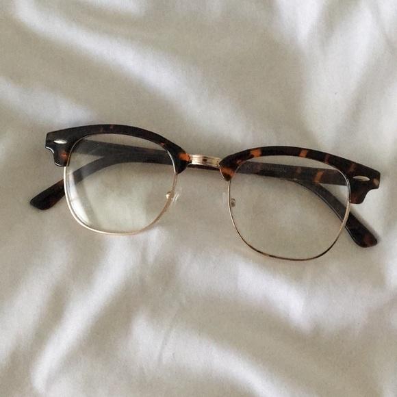 4f724fdf18 Accessories - Non Prescription Glasses
